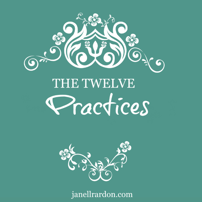 Hot off the Press: The 12 Practices eCourse