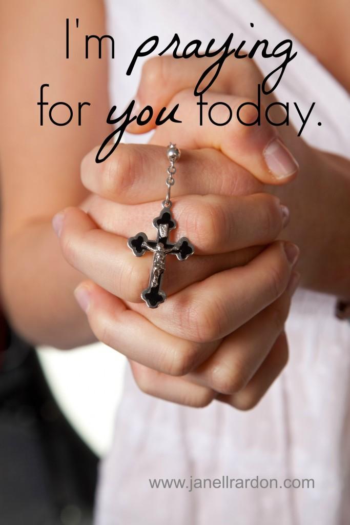 The Promise of Prayer