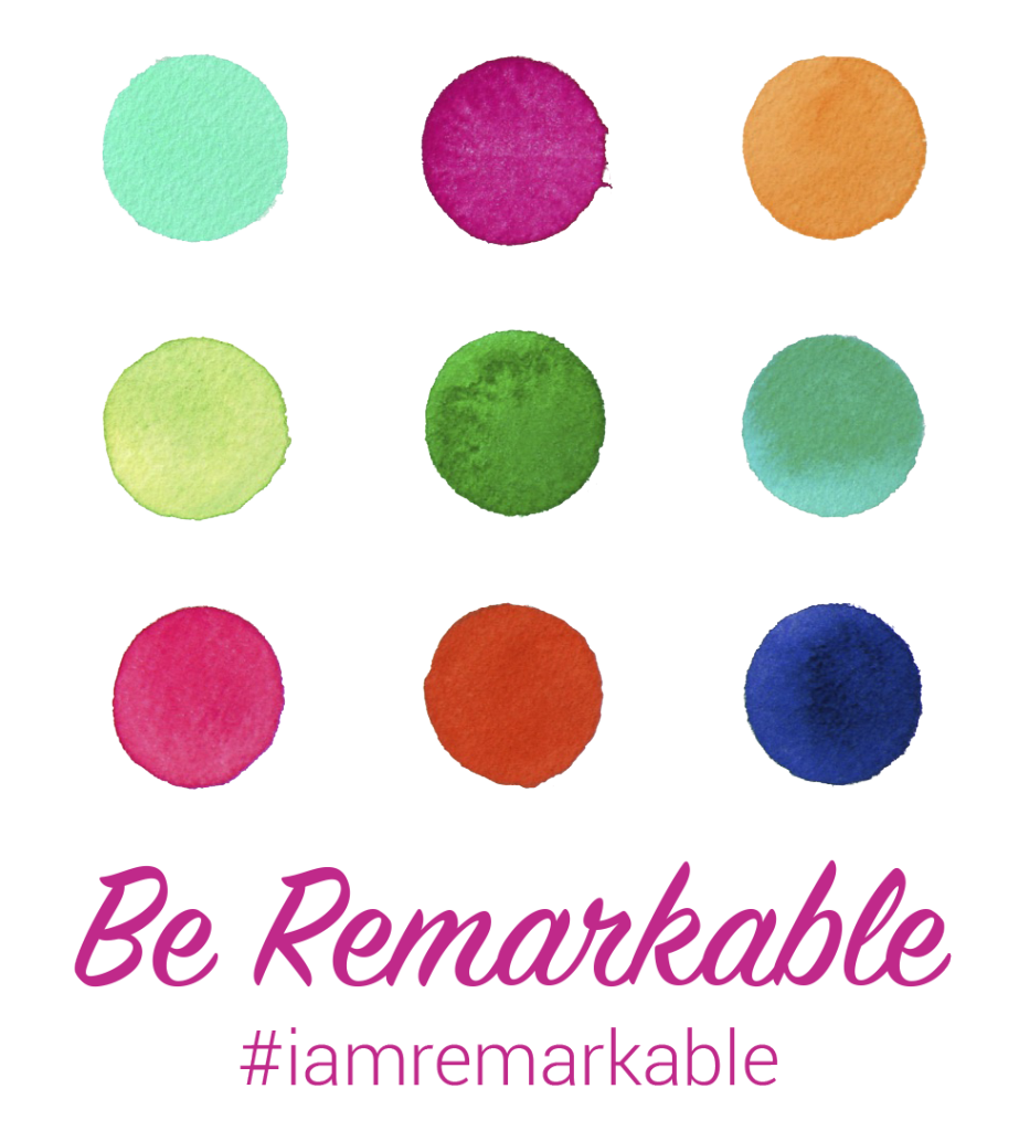 Be Remarkable webinar: Three proven secrets to becoming the woman God created you to be