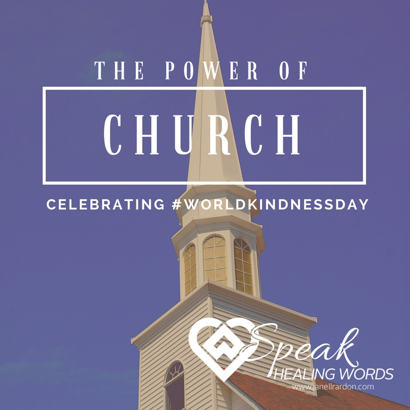 The Power of Church