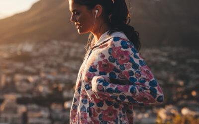 Mental Benefits of a Morning Walk
