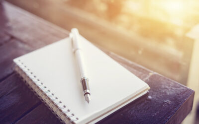 Pick Up Your Pen: The Power of Your Story